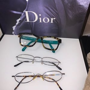 Assorted Vintage eyeglasses (pick one or more)